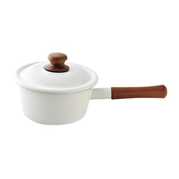 [つくおき×212 KITCHEN STORE]つくおき 片手鍋【16cm】