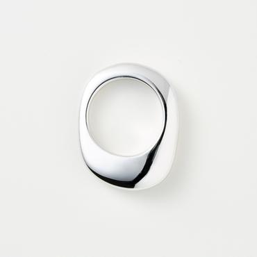 [JUTIQU]Essence Silver Ring 2