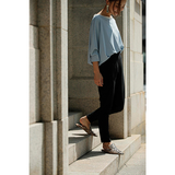 [ara・ara]meryl stretch easy pants