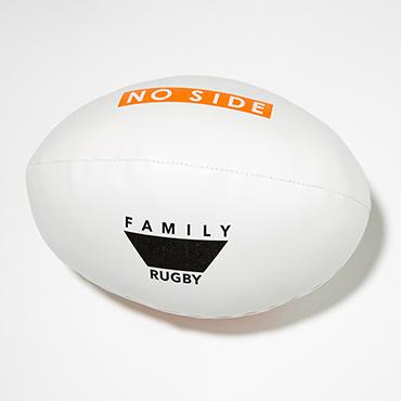 [VERY]ファミラグ ミニラグビーボール