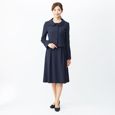 [CARETTE]お受験 ワンピーススーツ