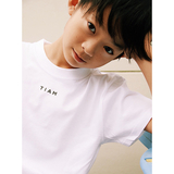 [ティアム]TIAM×SKIN LIMITED TEE(KIDS)