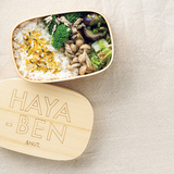 [&NUT]WAPPA BENTOBOX(L)