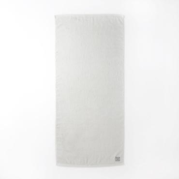 [OLSIA]premium バスタオル(ライトグレー)