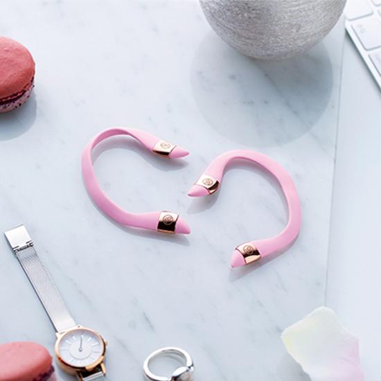 [avex beauty method]耳にかける美顔器