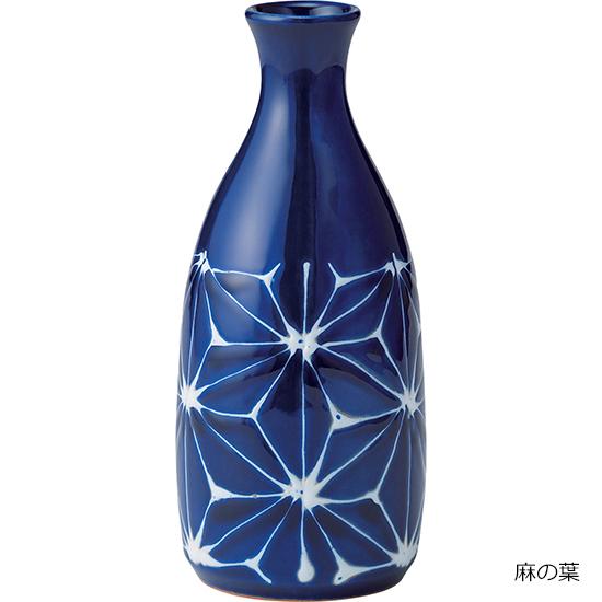 [西海陶器]瑠璃 徳利