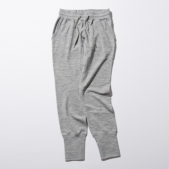 [[sn]super.natural]W ESSENTIAL CUFFED PANT