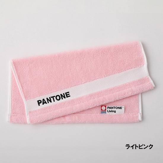 [PANTONE®Living]ハンカチタオル
