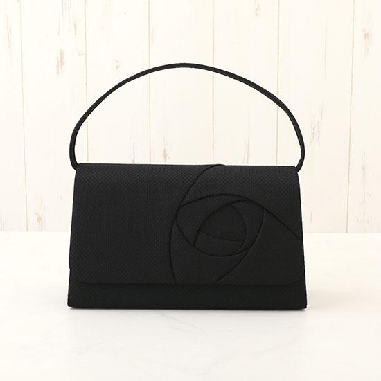 [CARETTE]フラワー切替えバッグ