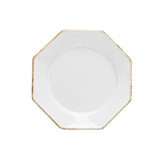 [Wako'sRoom]ルツィア サラダプレート(ホワイト)