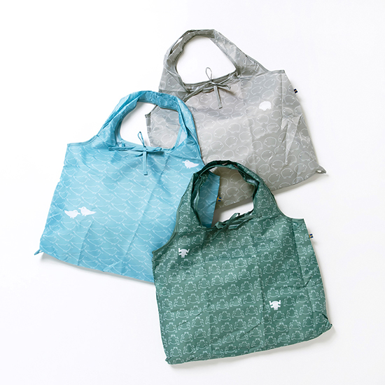 [design access]アニマルショッピングバッグ