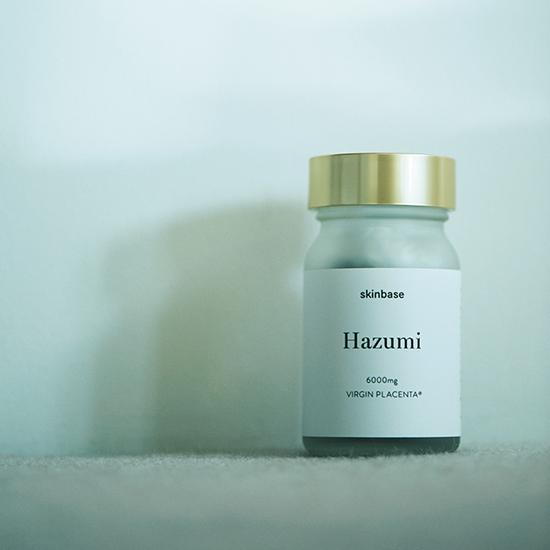[Hazumi]バージンプラセンタサプリメント