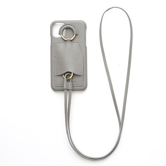 [HASHIBAMI]ドープiphoneケース【iphone11/XR用】