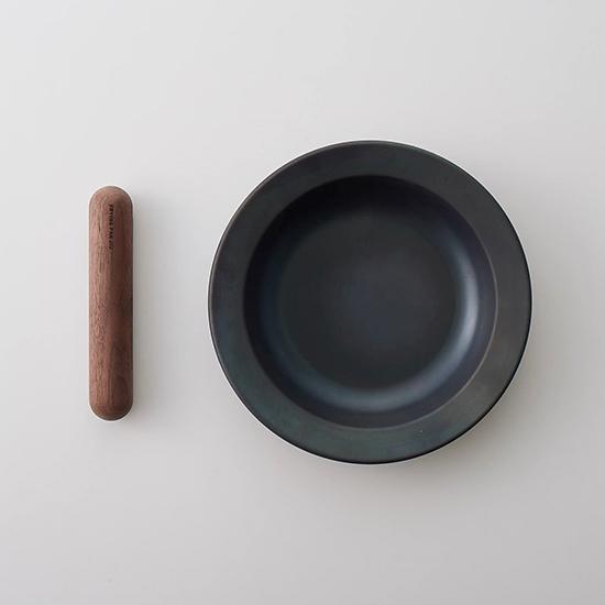 [FRYING PAN JIU]フライパンジュウM&ハンドルセット(ウォルナット)