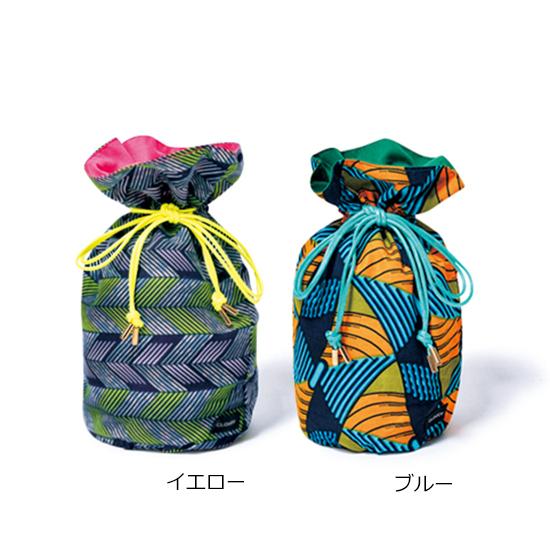 [CLOUDY]Drawstring Bag Small