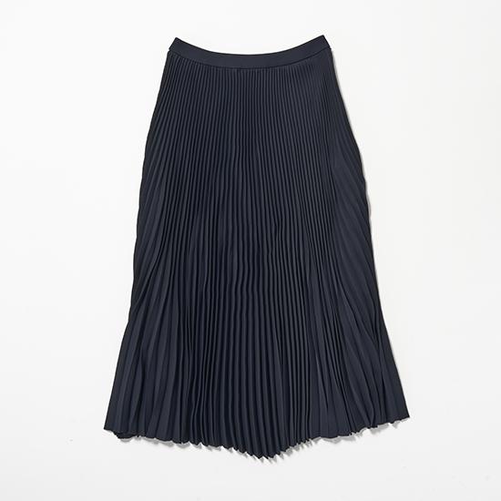 [Graphpaper]プリーツスカート