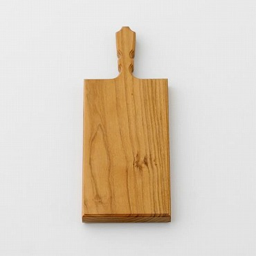 [woodpecker]山桜のカッティングボード 小
