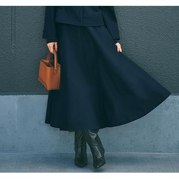 [#Newans]スカート