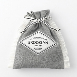 [ALOLINA]BROOKLYN 巾着S