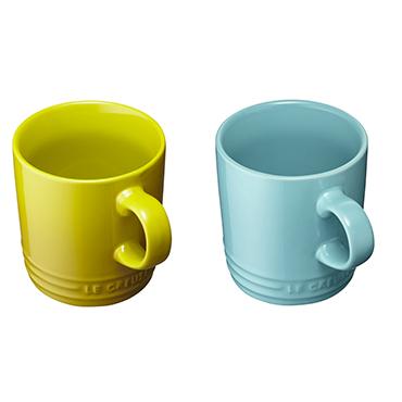 [LE CREUSET]マグカップ