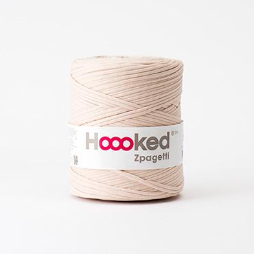 [Hoooked]Hoooked Zpagetti(フックドゥズパゲッティ)BEIGE