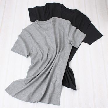 [SOHOLM CAFE]Tシャツ ベーシック M