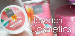 [Hawaii Special Shop]コスメ